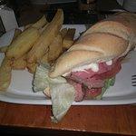 Photo of Normandie Restaurant