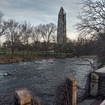 Carillon from the Riverwalk