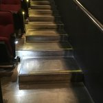 Seating in Theater 3