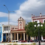 Photo of Parque Calixto Garcia