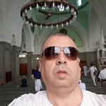 صورة فوتوغرافية لـ مسجد قباء
