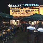 Photo of Salt & Pepper