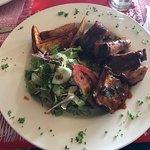 Foto de Restaurante Brisas del Lago