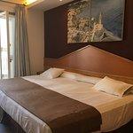 Bilde fra Hotel Galeon