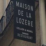 Φωτογραφία: La maison de la Lozere