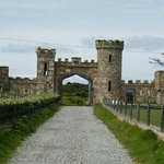 Photo of Clifden Castle