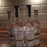 Gin, gin and more gin!!