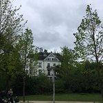 Foto van Vondelpark