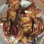 Φωτογραφία: Κάβος Ψαροταβέρνα Εστιατόριο