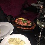 Mintleaf Restaurant Foto