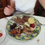 Foto de L'Ocell Francoli Restaurante