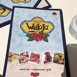 Photo de Waikiki Restaurant Snack-bar Grill