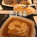 Restaurante Nando's의 사진