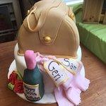 Foto van Heavenly Cakes