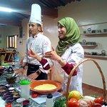 Photo of Atelier De Cuisine Chef Tarik Orty-Ct