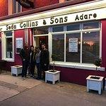 Foto de Sean Collins & Sons Bar