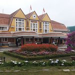 Photo de Dalat Railway Station