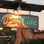 Foto de Church Street Cafe