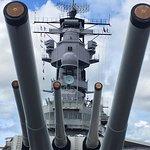 Photo de Battleship Missouri Memorial
