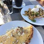 Photo de Dahab Cafe Dubbo