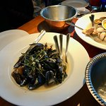 Mussels - Anthony's