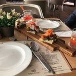 Photo de El Village Restaurante