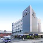 New Commander Hotel Osaka Neyagawa
