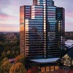 JW Marriott Atlanta Buckhead