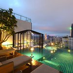 Tribeca Hotel and Serviced Suites