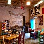 صورة فوتوغرافية لـ Caffe Todos Santos
