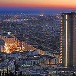 إسطنبول ماريوت هوتل سيسلي