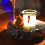 Foto de Ithaa Undersea Restaurant