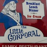 The Little Corporal