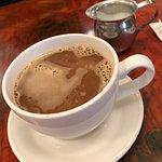 Foto de Mogador Cafe