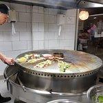 Bild från Restaurant Mongolian BBQ