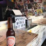 Foto de Boom Boom Burger & Bar