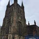 Foto de St Editha's Church