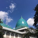 Photo de Masjid Nasional Al Akbar