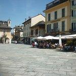 Piccolo Bar Orta San Giulio照片