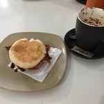 Foto de Marina Cafe