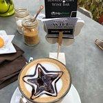 Foto de Blandis Cafè & Wine Bar