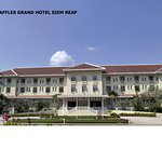 Raffles Grand Hotel d'Angkor Image