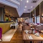 Photo of ARAZ Restaurant Budapest