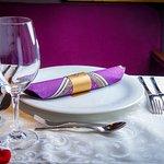 ARAZ Restaurant Budapest Foto