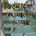 Foto de Butcher's Bridge