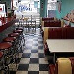 Foto di Warsaw Diner