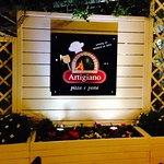 Artigiano Pizza e Pasta Foto