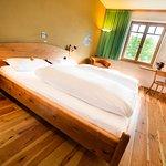Hochwertige Zimmer in verschiedenen Kategorien - für jeden ist etwas dabei!