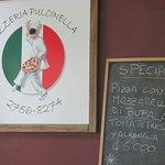 Foto van Pizzeria Pulcinella