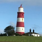 Happisburgh Lighthouse Photo